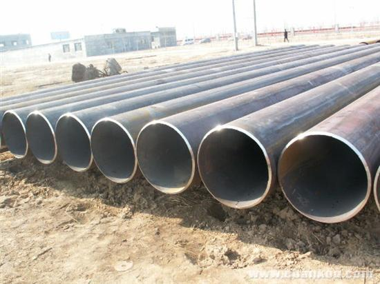 巴彦淖尔Q235B直缝焊管厂家-焊管现货