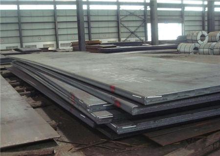隨州Q345D鋼板價格低交貨快Q345D鋼板