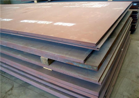 益阳45#钢板-施工经验丰富45#钢板-