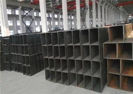福州大口径方管品种齐全大口径方管