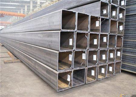 六安大口徑方管接受定制和安裝大口徑方管