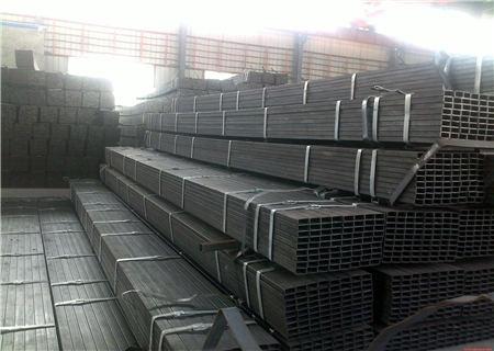Q345D厚壁方管-現貨大量庫存聊城Q345D厚壁方管-現貨大量庫存