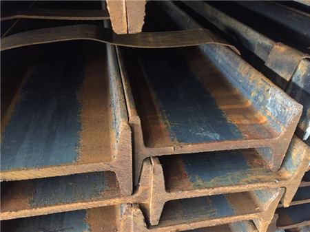 Q235B工字鋼-廠家加工阜陽Q235B工字鋼-廠家加工
