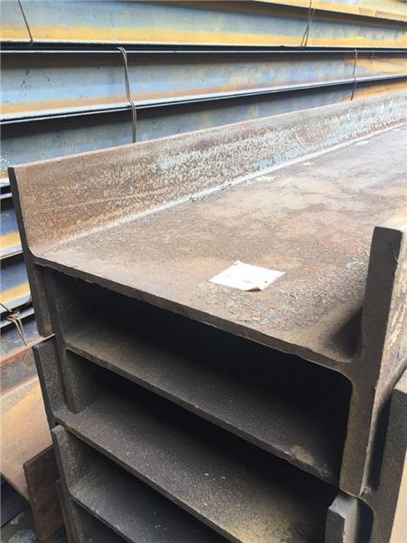 Q345B工字鋼價格合理濮陽Q345B工字鋼價格合理