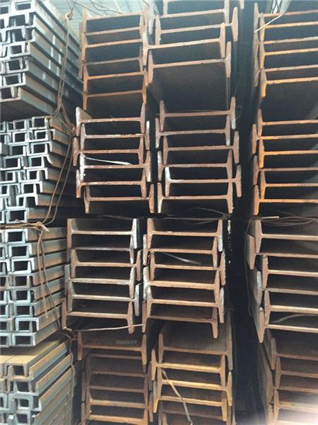 Q345B工字钢品种齐全铜陵Q345B工字钢品种齐全