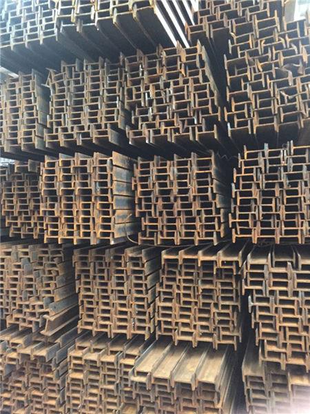 普通工字鋼-價格低交貨快臨沂市普通工字鋼-價格低交貨快