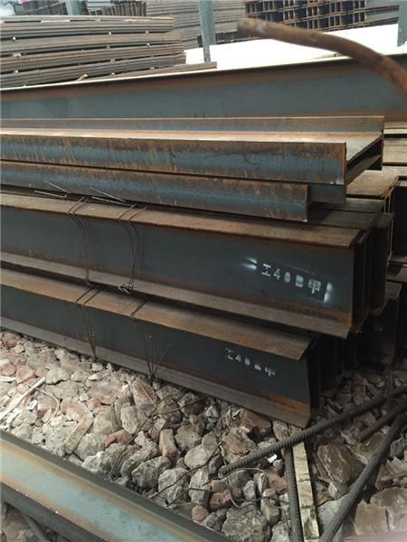 Q345B工字钢质量上乘蚌埠Q345B工字钢质量上乘