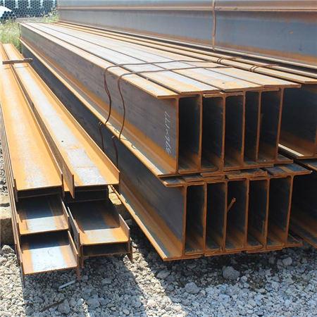 濮陽Q235BH型鋼-規格型號齊全Q235BH型鋼-