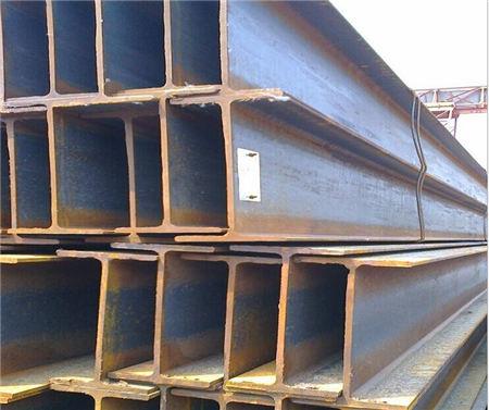 聊城Q355BH型钢-库存充足Q355BH型钢-