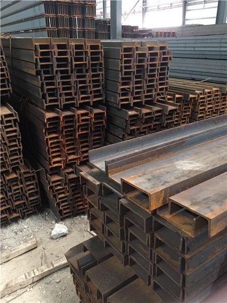普通槽钢现货大量库存枣庄普通槽钢现货大量库存
