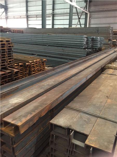 周口Q235B槽鋼免費安排發貨Q235B槽鋼
