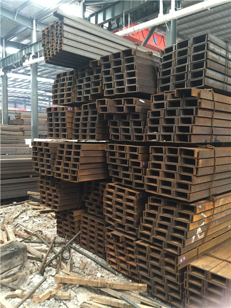 普通槽钢可来料加工生产许昌普通槽钢可来料加工生产