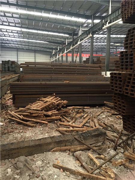 普通槽钢施工经验丰富威海普通槽钢施工经验丰富