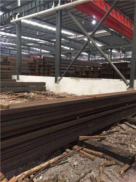 吉安Q345B槽鋼-接受定制和安裝Q345B槽鋼-