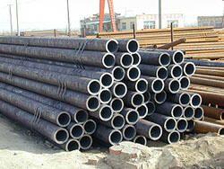兴安45号无缝钢管专业生产