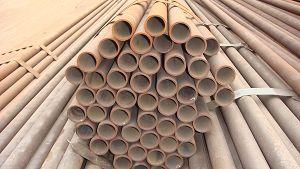 铜陵20G无缝钢管工程接单