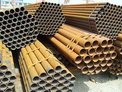 渭南40cr無縫鋼管厚壁鋼管管件切割
