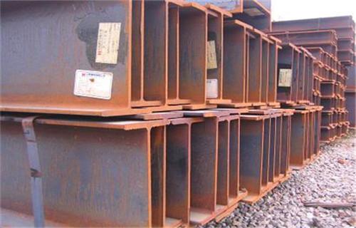 楚雄Q355B热轧H型钢国标现货