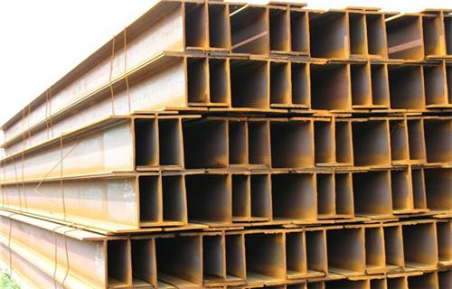 汉中Q355B热轧H型钢价格咨询