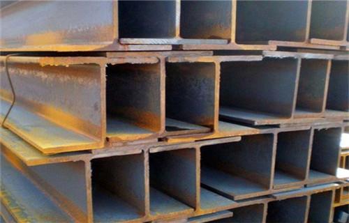 汕头Q355B热轧H型钢生产厂报价