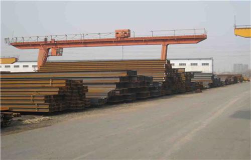 银川Q355B热轧H型钢价格咨询