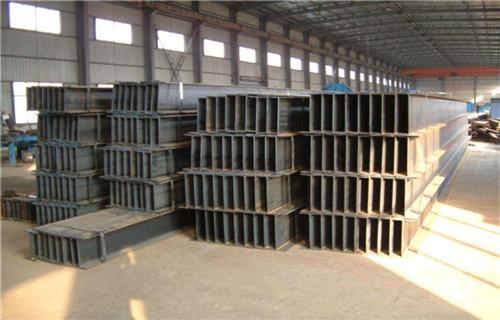 广安Q355B热轧H型钢国标现货