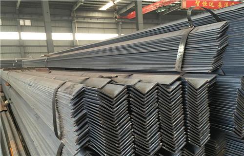 柳州鍍鋅角鋼批發