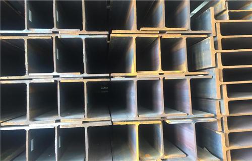 南宁钢轨钢结构及