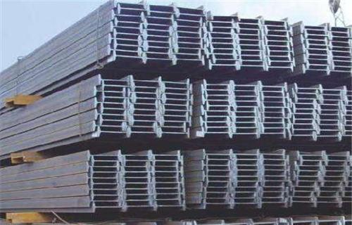 廣州H型鋼非標價格