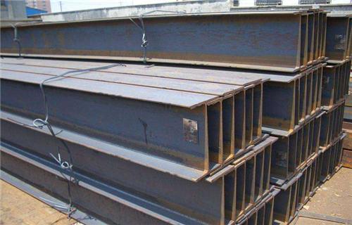 懷化H型鋼廠房安裝