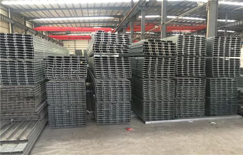 陽江C型鋼批發