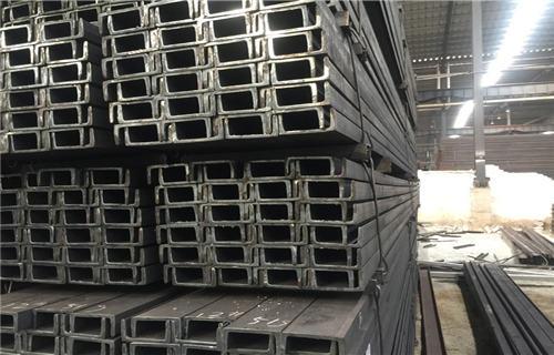 韶關槽鋼樓面護欄