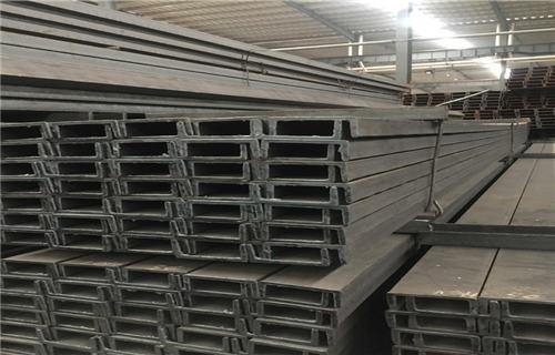 百色鍍鋅槽鋼供應商地點