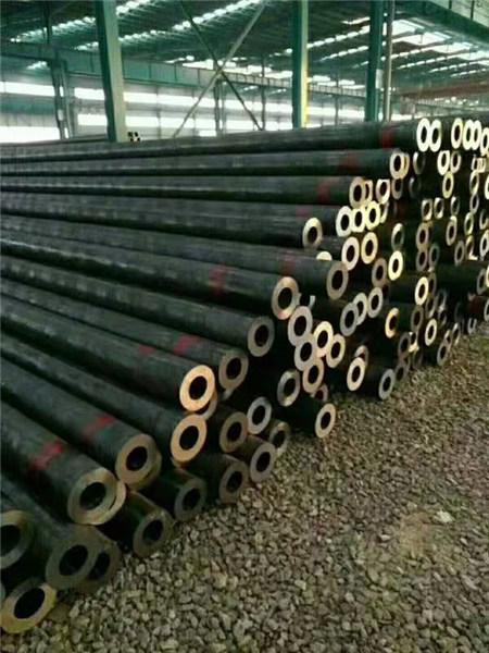 東莞35crmo無縫鋼管品質保證