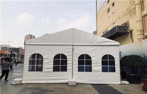 漯河球形篷房出租搭建公司