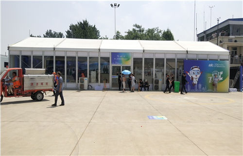 河南省新鄉移動大棚出租價格是多少