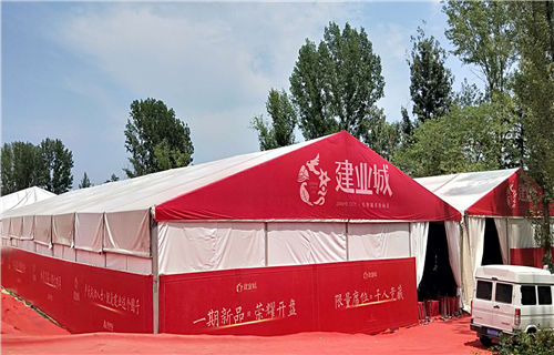 河南省洛陽球形篷房租賃公司