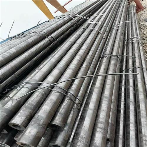 平凉16MN无缝钢管质量可靠