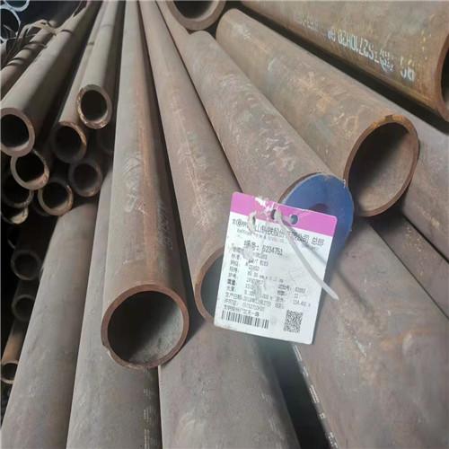 商丘40cr无缝钢管全国供货