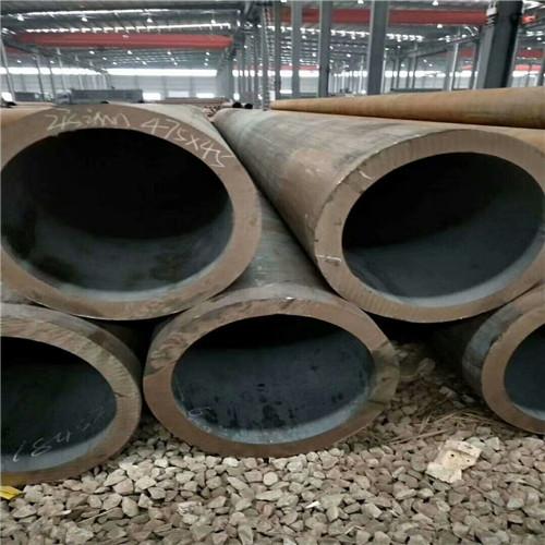 甘南Q345无缝钢管材质可定制